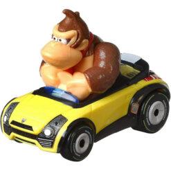 "Hot Wheels: Nintendo Mario Kart ""Donkey Kong"" Masstab 1:64 - Die-Cast - GJH57"