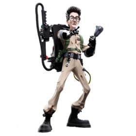 Ghostbusters: Egon Spengler - Mini Epics - Vinyl Figur - 21 cm