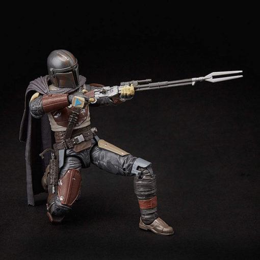 Star Wars: Black Series - The Mandalorian - E6959 - 15 cm