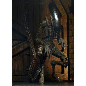 Alien 3: Alien Dog - Ultimate Edition - Actionfigur - 23 cm