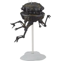 Star Wars: Black Series - Imperial Probe Droid - Exclusive Actionfigur! - E7656 - 15 cm