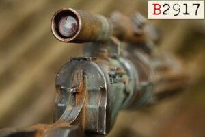 Star Wars: Boba Fett – EE-3 Blaster – Custom-Painting B2917