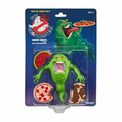 The Real Ghostbusters - (Slimer) Green Ghost - Kenner Classic Actionfigur - 15 cm