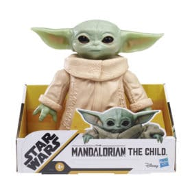 Star Wars: The Mandalorian - (Yoda) The Child - Actionfigur - F1116 - 16 cm