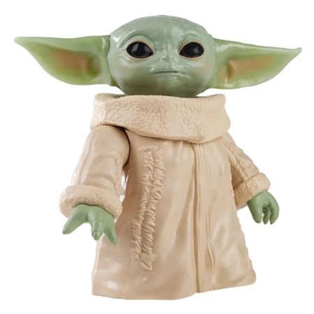 Star Wars: The Mandalorian - (Yoda) The Child - Actionfigur - F1116 - 16 cm