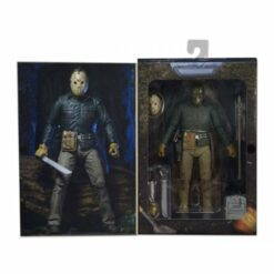 Freitag der 13. : Teil 6 - Ultimate Jason - Actionfigur - 18 cm