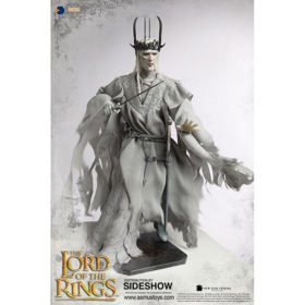 Herr der Ringe: Twilight Witch-King - Actionfigur 1/6 - 30 cm