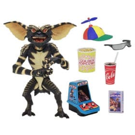 Gremlins: Gamer - Ultimate Actionfigur - 15 cm