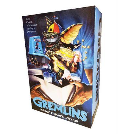 Gremlins: Gamer - Ultimate Actionfigur - 15 cm