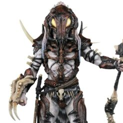 Predator: Ultimate Alpha Predator (100th Edition) - Actionfigur - 20 cm