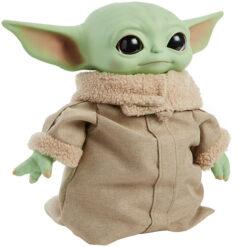 Star Wars: The Mandalorian - (Yoda) The Child - Plüschfigur - 28 cm