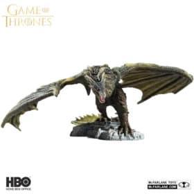 Game of Thrones: Rhaegal - Actionfigur - 23 cm