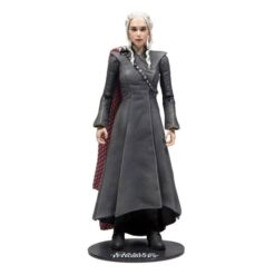 Game of Thrones: Daenerys Targaryen - Actionfigur - 18 cm