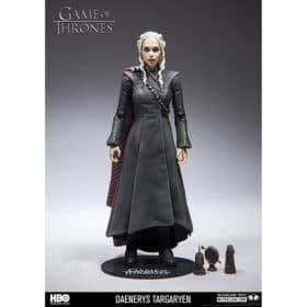Game of Thrones: Daenerys Targaryen - Actionfigur - 18 cm
