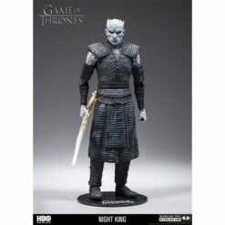 Game of Thrones: The Night King - Actionfigur - 18 cm
