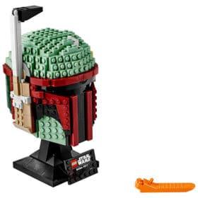 Lego: Star Wars - Boba Fett Helm - 75277