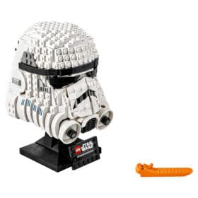 Lego: Star Wars - Stormtrooper Helm - 75276