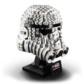 Lego: Star Wars - Stormtrooper Helm - 75276