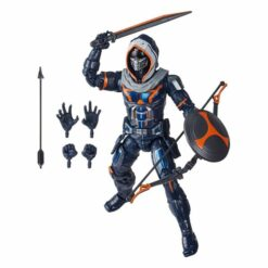 "Marvel Legends: Black Widow ""Crimson Dynamo"" - Taskmaster - Actionfigur - E8768 - 15 cm"