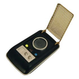 Star Trek: TOS - Replik 1/1 - Communicator
