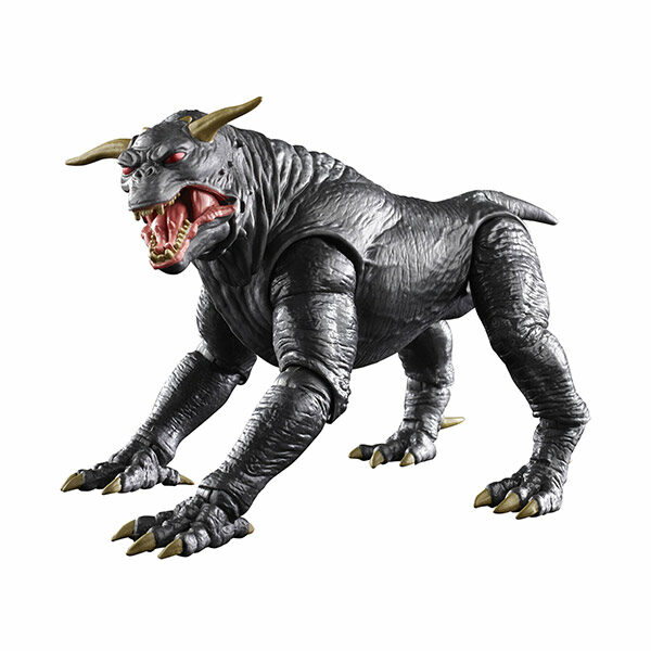 Ghostbusters Plasma Series Terror Dog Actionfigur