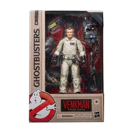 Ghostbusters - Plasma Series - Peter Venkman - Actionfigur - E9796 - 15 cm