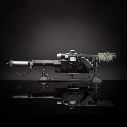Ghostbusters: Plasma Series Spengler's Neutrona Wand - Replik - Premium