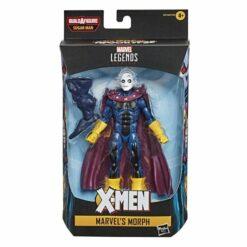 """Marvel Legends: X-Men """"Sugar Man"""" - Morph - Actionfigur - E9176 - 15 cm"""