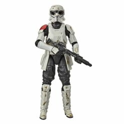Star Wars: Black Series - Galaxy's Edge - Mountain Trooper - E9626 - 15 cm
