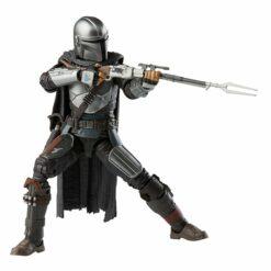 Star Wars: Black Series - The Mandalorian - Mandalorian - E9358 - 15 cm
