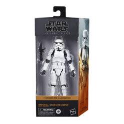 Star Wars: Black Series - The Mandalorian - Stormtrooper - E9352 - 15 cm