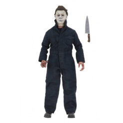 Halloween: 2018 Michael Myers - Retro Actionfigur - 20 cm