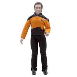 Star Trek: TNG - Data - Actionfigur - 20 cm