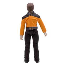Star Trek: TNG - Data - Actionfigur - 20 cm