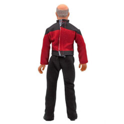 Star Trek: TNG - Captain Jean-Luc Picard - Actionfigur - 20 cm
