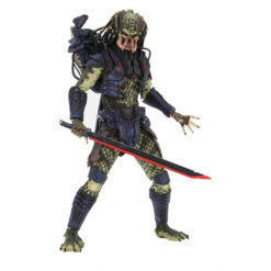 Predator 2: Ultimate Armored Lost Predator (30th Anniversary) - Actionfigur - 20 cm