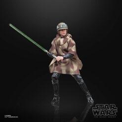 Star Wars: Black Series - Return of the Jedi - Luke Skywalker (Endor) - E9360 - 15 cm