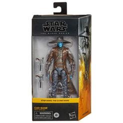 Star Wars: Black Series - The Clone Wars - Cad Bane - E9359 - 15 cm
