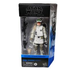 Star Wars: Black Series - The Empire Strikes Back - Rebel Trooper (Hoth) - F0101 - 15 cm