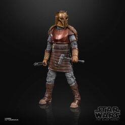 Star Wars: Black Series - The Mandalorian - The Armorer - E9362 - 15 cm