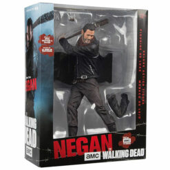 The Walking Dead: TV-Version - Negan - Deluxe Actionfigur - 25 cm