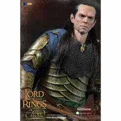 Herr der Ringe: Elrond - Actionfigur 1/6 - 30 cm