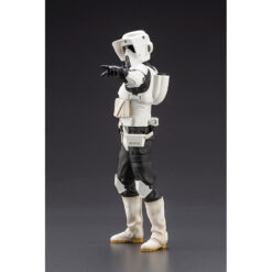 Kotobukiya: Star Wars Episode VI - ARTFX+ Statue 1/10 - Scout Trooper - 18 cm