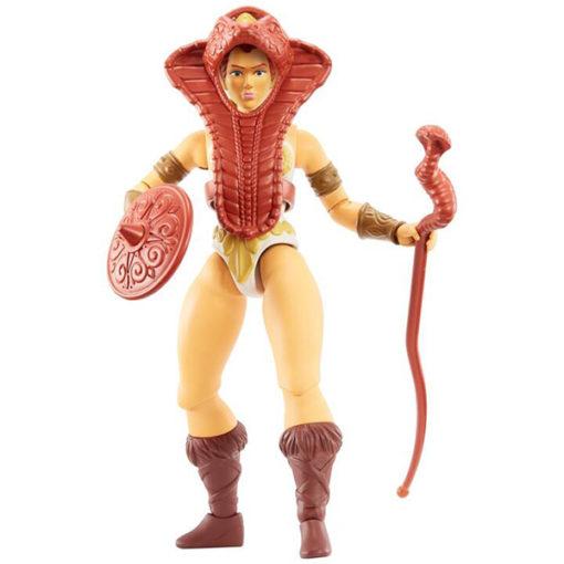 Masters of the Universe: Teela - Origins Actionfigur - 14 cm