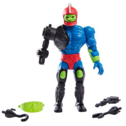Masters of the Universe: Trap Jaw - Origins Actionfigur - 14 cm