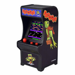 Tiny Arcade Frogger Super Impulse