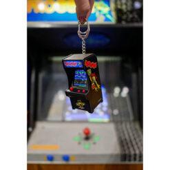 Tiny Arcade Frogger Super Impulse