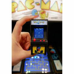 Tiny Arcade Pac-Man Super Impulse