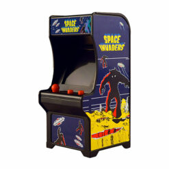 Tiny Arcade Space Invaders Super Impulse