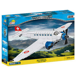 COBI: World War II - Junkers Ju-52/3m - 5711